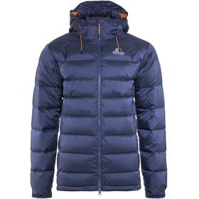Mountain Equipment Lightline Jacket Men blue